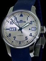 Fortis Watches 700.20.92SI.05