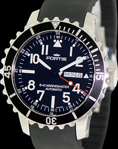 Fortis Watches 670.10.41K