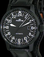 Fortis Watches 596.18.41L