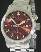 FORTIS AEROSPACE PILOT COPPER DIAL