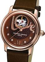 Frederique Constant Watches FC-310CLHB2P4
