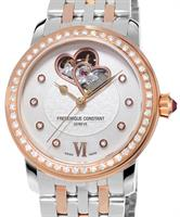 Frederique Constant Watches FC-310WHF2PD2B3