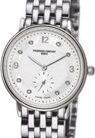 Frederique Constant Watches FC-235MPWD1S6B