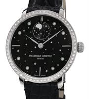 Frederique Constant Watches FC-701BSD3SD6