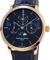 Frederique Constant Watches FC-775N4S4