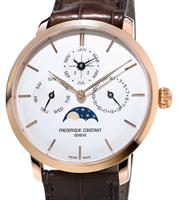 Frederique Constant Watches FC-775V4S4