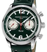 Frederique Constant Watches FC-397HGR5B6