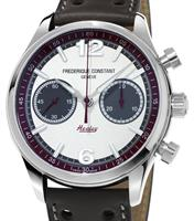 Frederique Constant Watches FC-397HSG5B6
