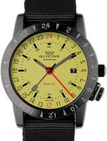 GLYCINE AIRMAN BASE 22 LUMINOUS