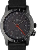 Glycine Watches 3887-99-T9