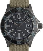 Glycine Watches 3863-99AT9-TB2