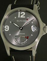 Glycine Watches 3858-10-LB9
