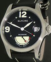 Glycine Watches 3858-19-LB9