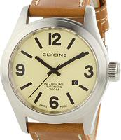 Glycine Watches 3874-15-LB7