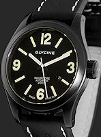 Glycine Watches 3874-99-LB9