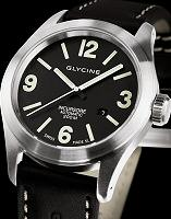 Glycine Watches 3874-19-LB9