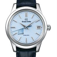 Grand Seiko Watches SBGA407