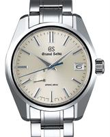 Grand Seiko Watches SBGA373