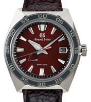 Grand Seiko Watches SBGA405