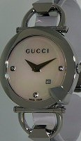 Gucci Watches YA122504