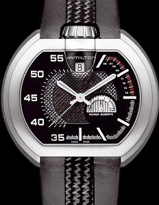 Hamilton Watches H35615735