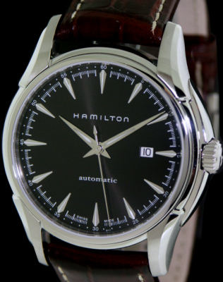 Viewmatic 44mm Anthracite Dial H32715531 Hamilton