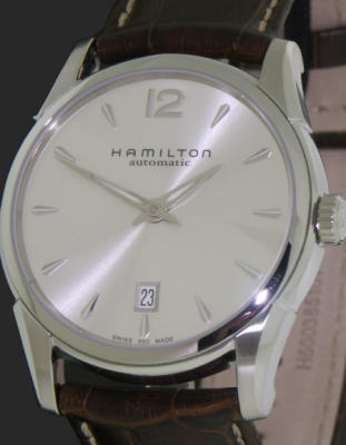 Hamilton Watches H38515555