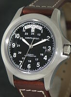 Hamilton Watches H64455533