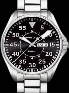 Hamilton Watches H64611135