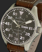 Hamilton Watches H64715885