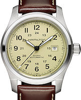 Hamilton Watches H70555523
