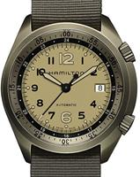 HAMILTON AVIATION PILOT PIONEER KHAKI