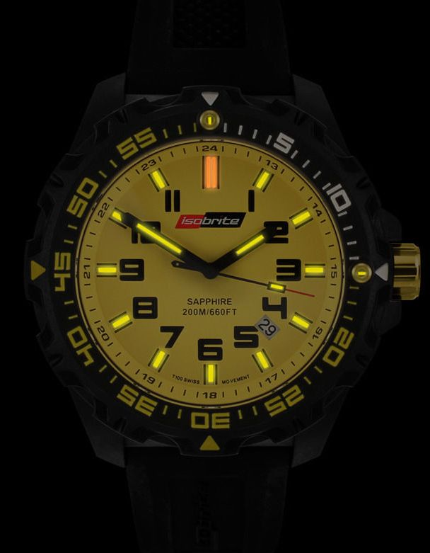 chrome analogue single bracelet yellow sekonda dial stainless medium watch steel watches tone mens
