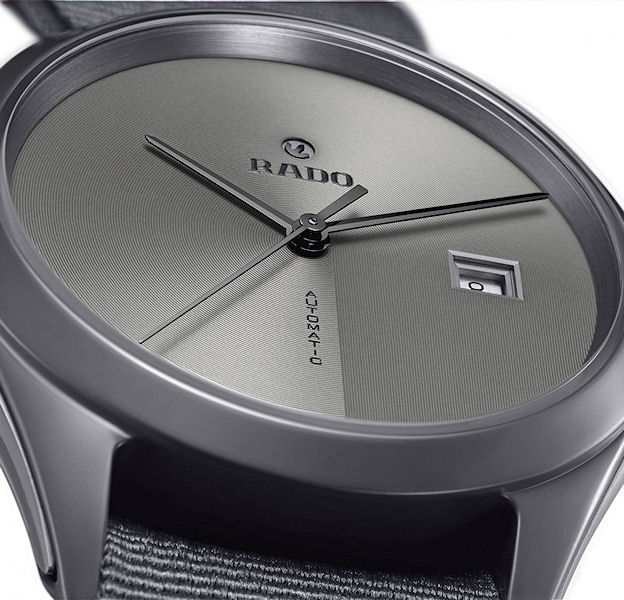 5e482f55f Hyperchrome Ultra Light Ltd r32069115 - Rado Hyperchrome wrist watch