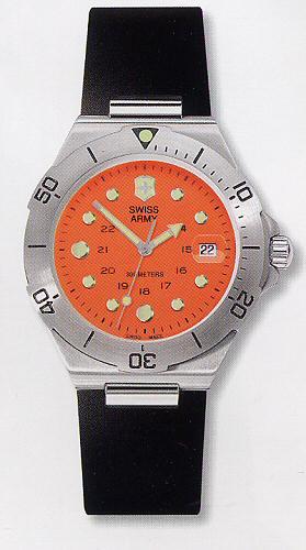 Swiss army original watch band
