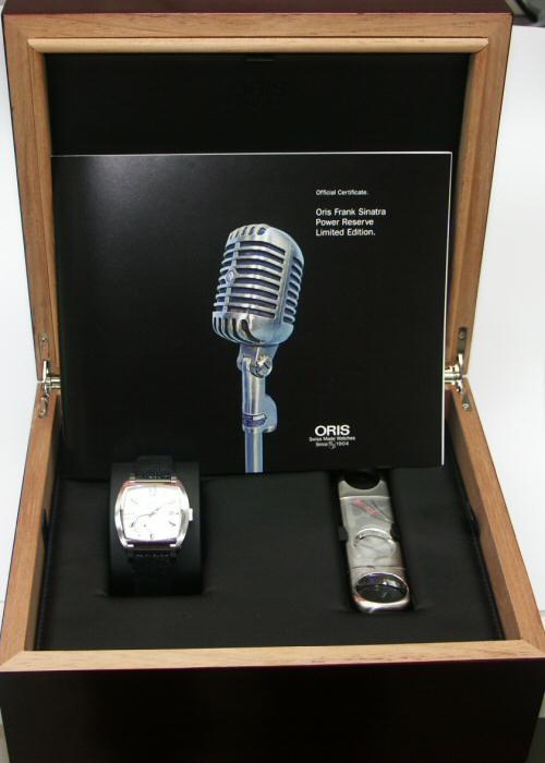 Frank Sinatra Power Gage 667 7575 4061ls