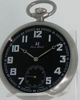 Jean Marcel Pocket Watches 760-900-35