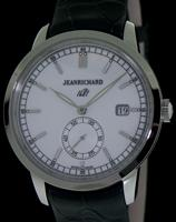 Jeanrichard Watches 60310-11-131-AA6