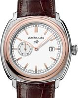 Jeanrichard Watches 60330-56-132-BBB0