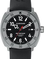 Jeanrichard Watches 60660-21G651-FK6A