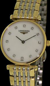 Longines Watches L4.209.2.87.7