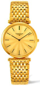 Longines Watches L4.709.2.42.8