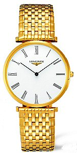 Longines Watches L4.766.2.11.8