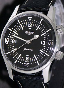 Longines Watches L3.674.4.56.0