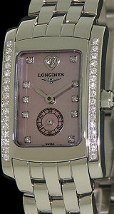 Longines Watches L5.155.0.93.6