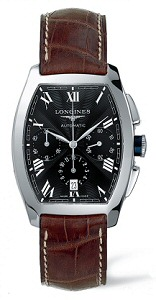 Longines Watches L2.643.4.51.4