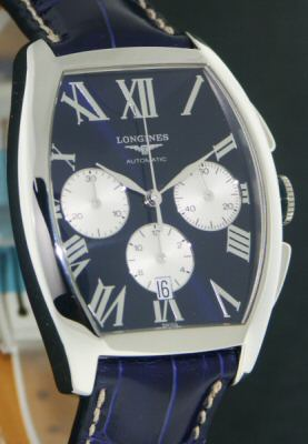 Longines Watches L2.643.4.91.0