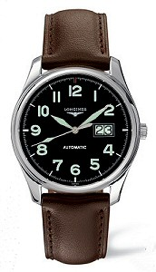 Longines Watches L2.648.4.53.2