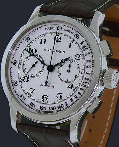 Longines Watches L2.730.4.11.0