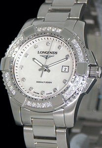 Longines Watches L3.247.0.87.6